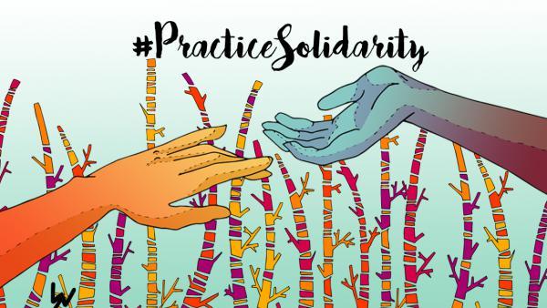 Practice Solidarity