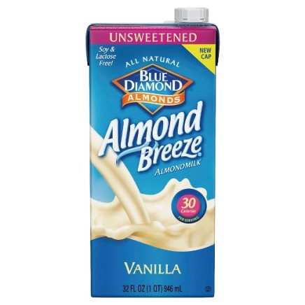 almond breeze